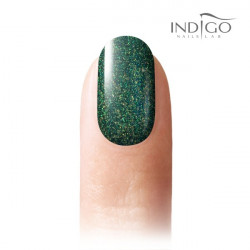 Gel polish glitter Emerald 7ml