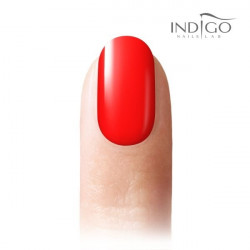 Gel polish neon red 7 ml