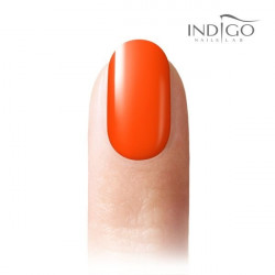Gel polish neon orange 7ml