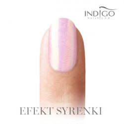 Mermaid Effect pastel pink