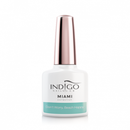 Gel polish   Miami Nude 5ml