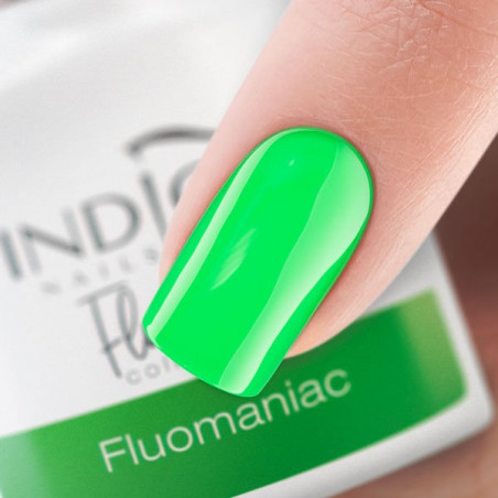 Fluomaniac Gel Polish