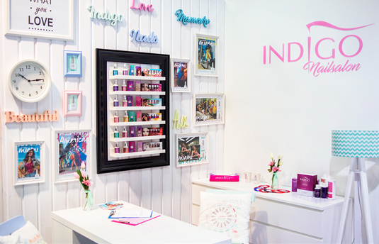 indigo nailsalon